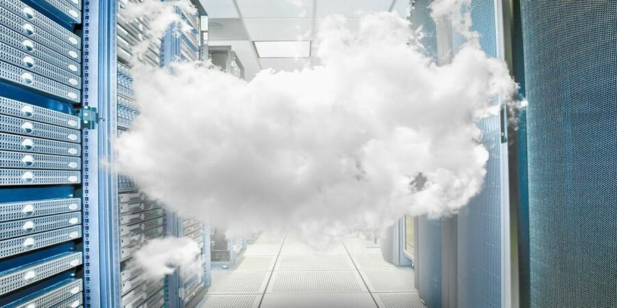Datacenter Cloud