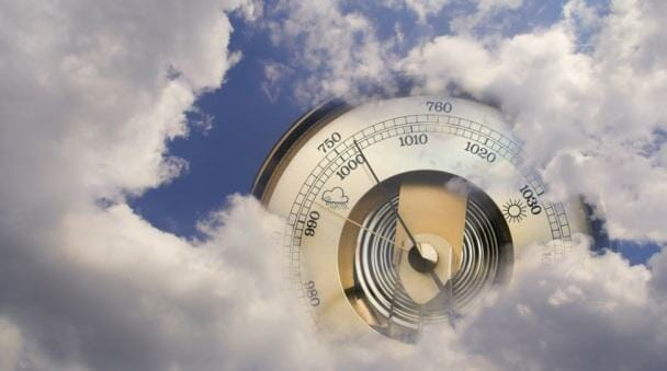 Cloud Barometer