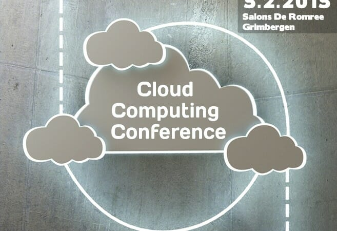 Cloud Computing Conference 2015
