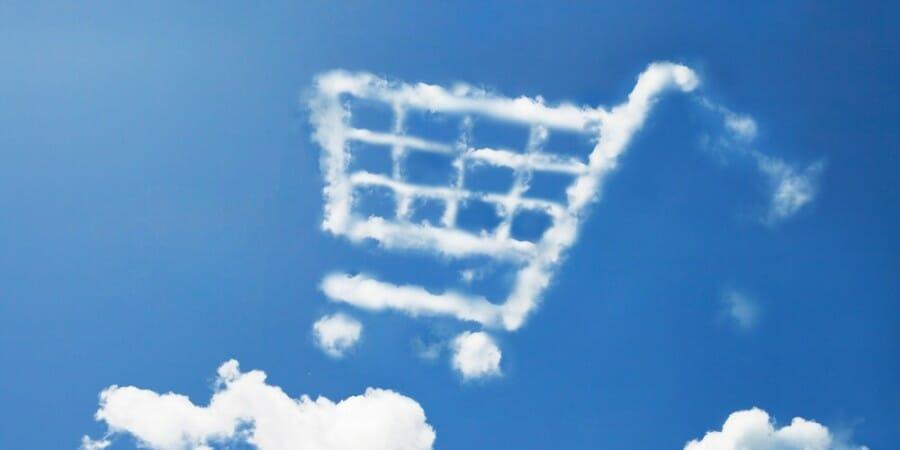 Cloud Shop