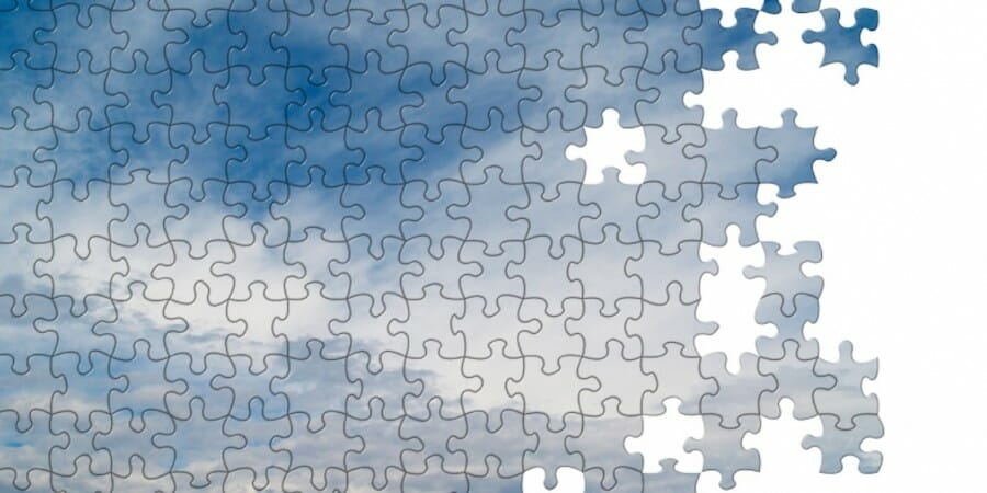 Cloud_Strategy Puzzle