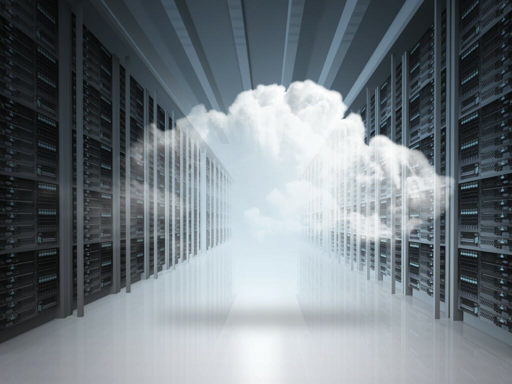 Datacenter Virtual Cloud