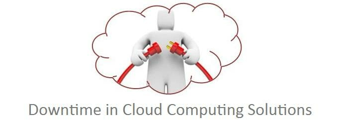 Downtime-in-cloud