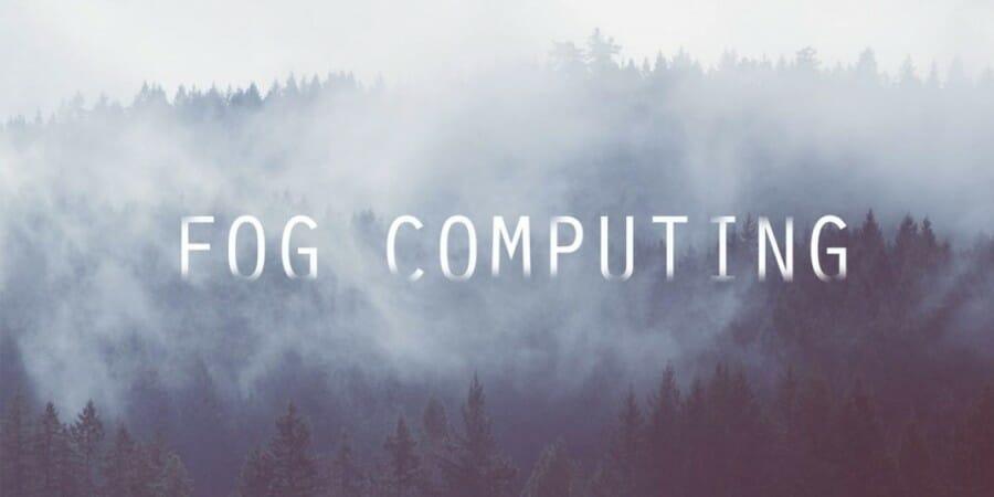 Fog-computing