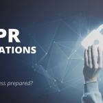 GDPR-Regulations