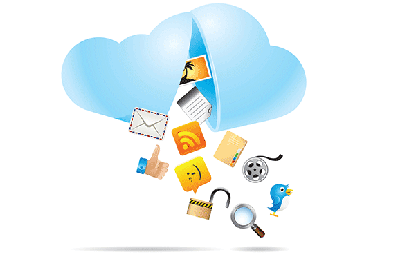 Outsourcen naar de Cloud
