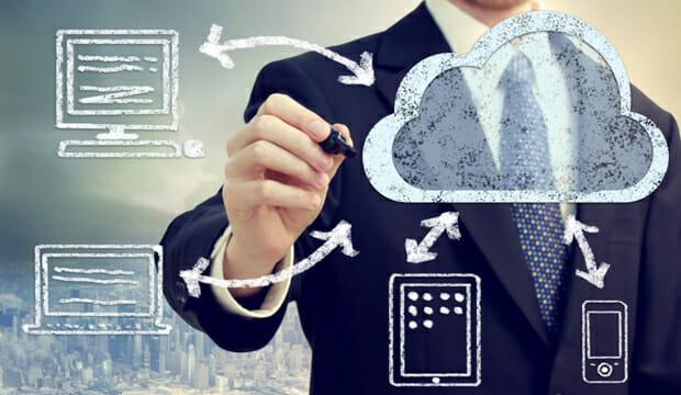 Wordt 'open' Cloud de toekomst?