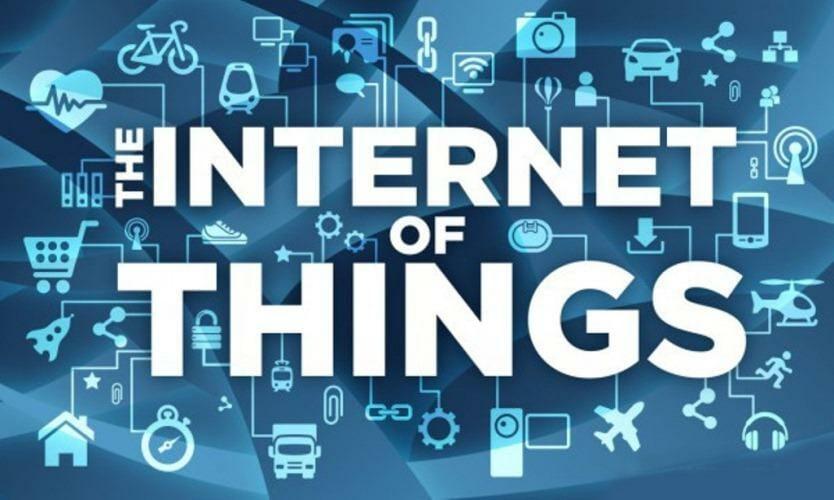 """Het """"internet der dingen"""" is de volgende grote markt voor de Cloud."""