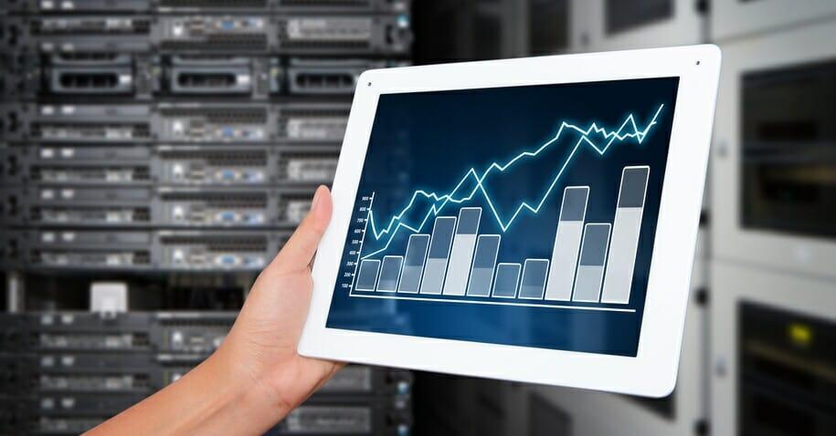 De gevolgen van Cloud computing voor de IT markt