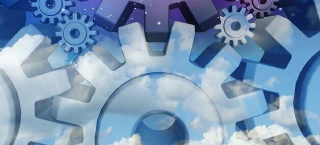 Van fabrikant tot Cloud leverancier