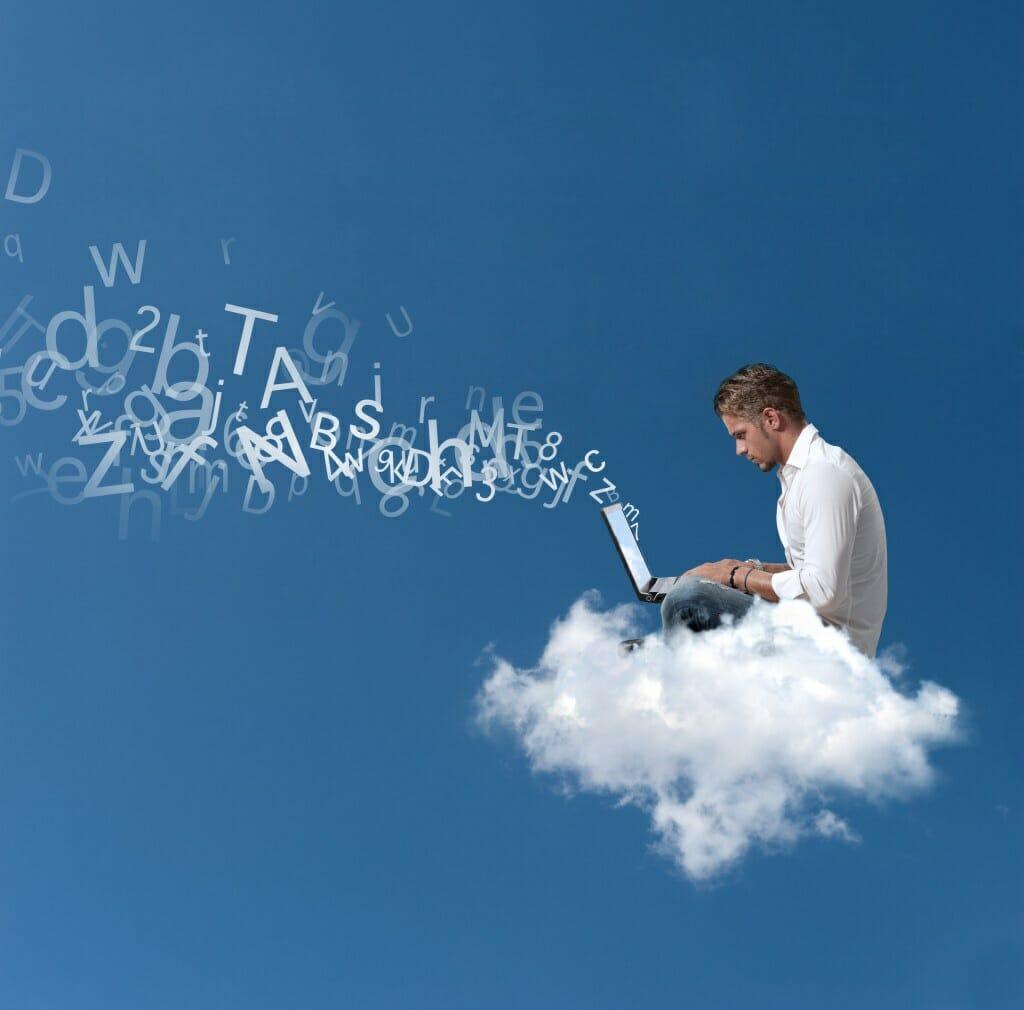 Als Cloud provider, blijf je beter bij je leest!
