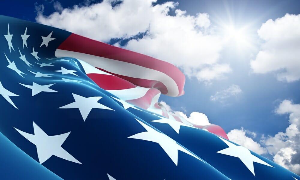 Vertrouwen in databeheer Amerikaanse technologie bedrijven is ver te zoeken.