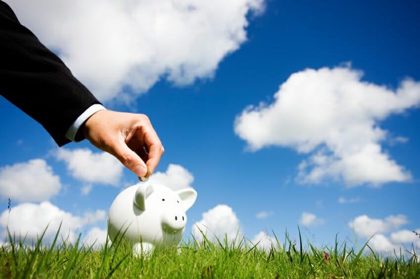 Geen verborgen kosten bij Cloud computing?