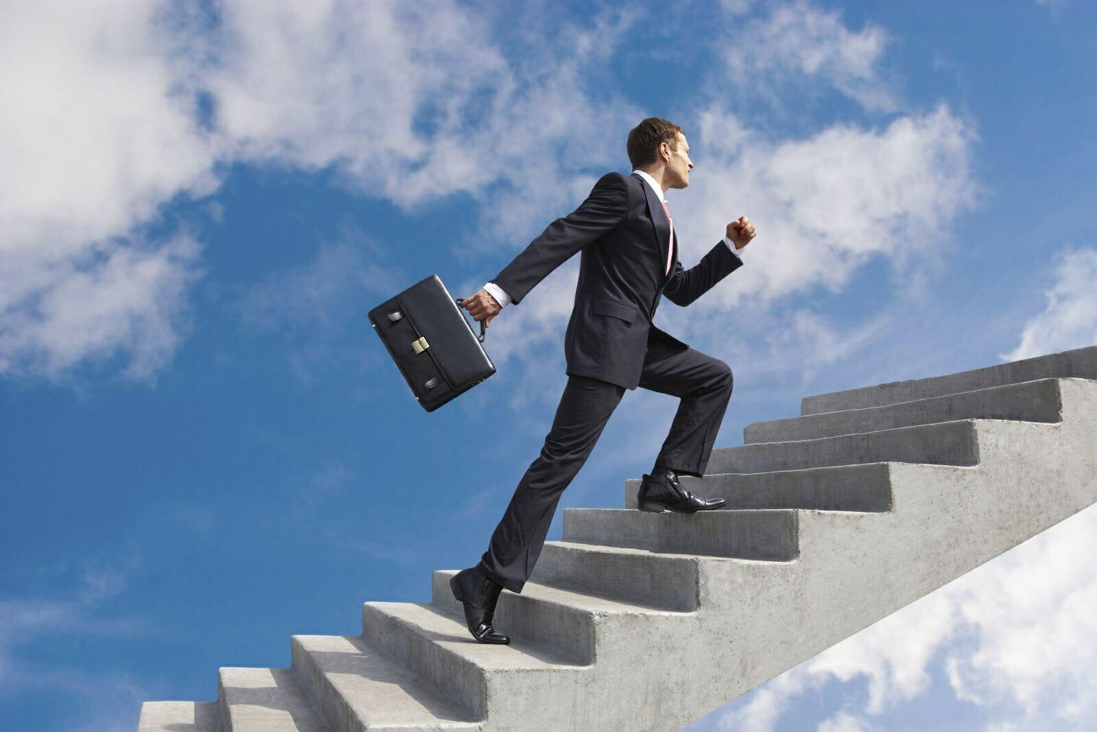 Zit de Belgische KMO al in de Cloud?