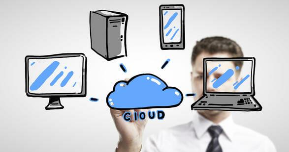Cloud Oplossingen