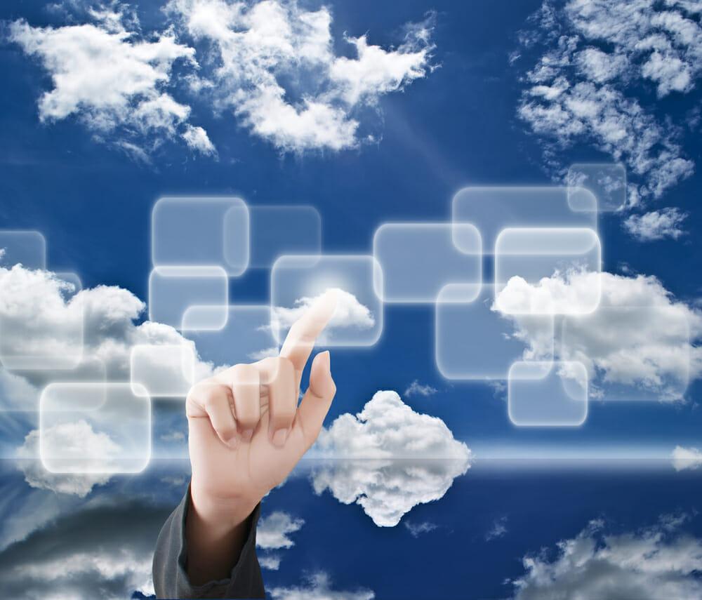 Vraag naar Cloud in Europa neemt gestaag toe.