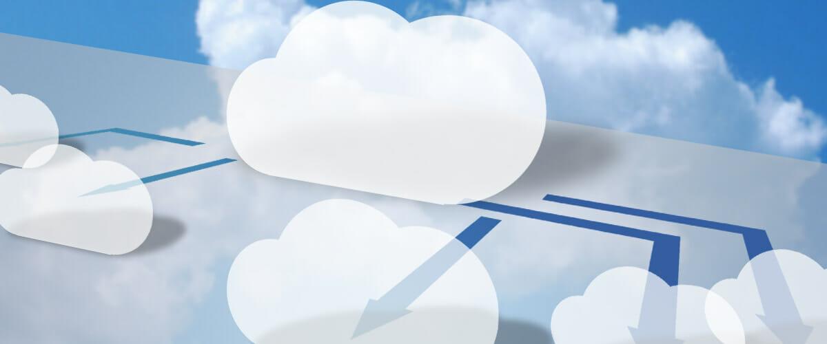 Geen wolkje voor de Cloud?