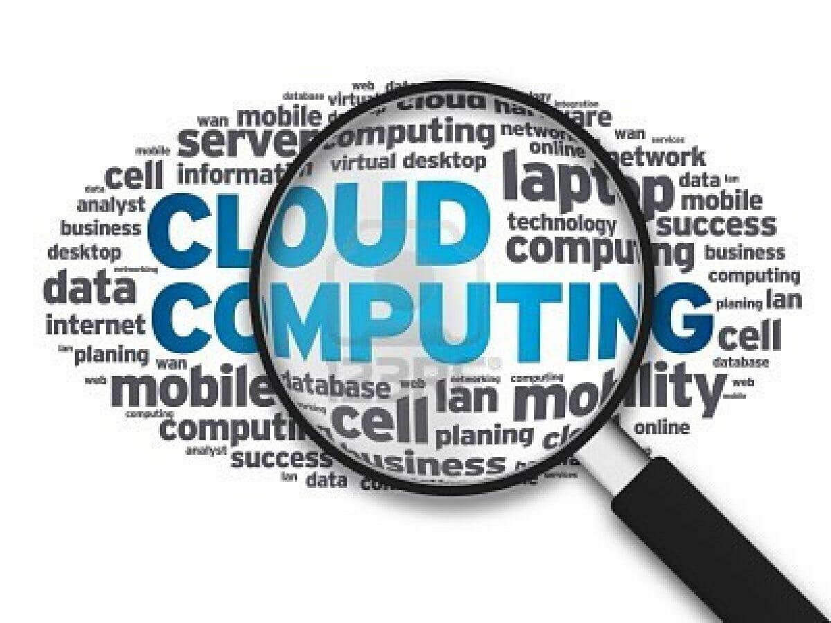 Cloud vraagt om andere manier van denken.