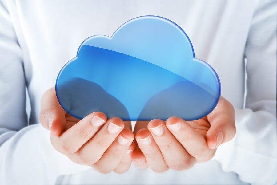 Van IT afdeling naar makelaar van Cloud diensten