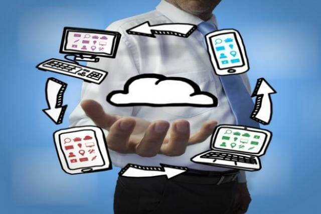 Cloud continues to drive disrup­tion in the business World