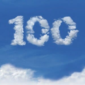 100ste Cloud Blog