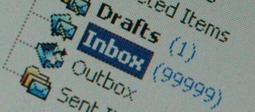 Inbox challenge