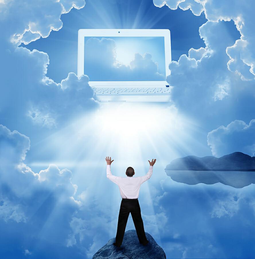Bent u al klaar voor de Cloud? (2)
