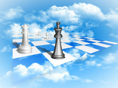 Cloud Chess