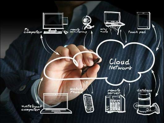 Van IT afdeling tot makelaar van Cloud diensten