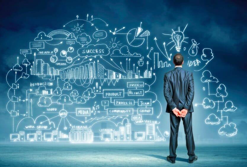 Kritieke succesfactoren bij implementatie van Cloud computing
