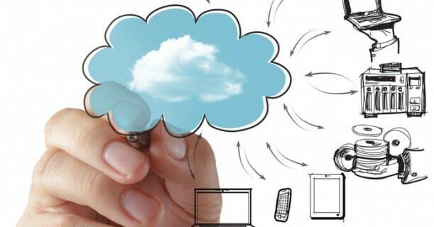 De strategische betekenis van de Cloud (2)