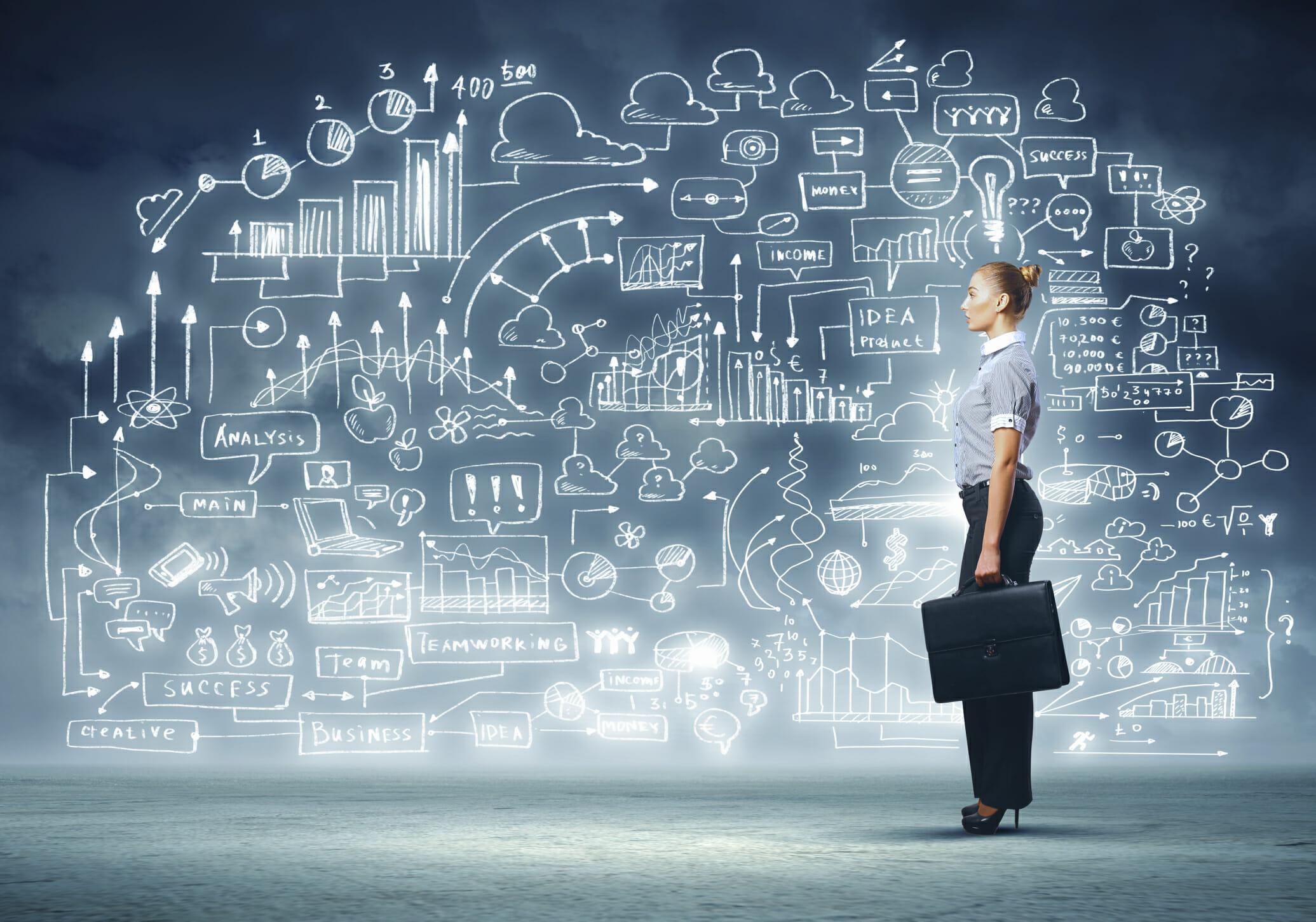 CIO's worden makelaars in Cloud diensten