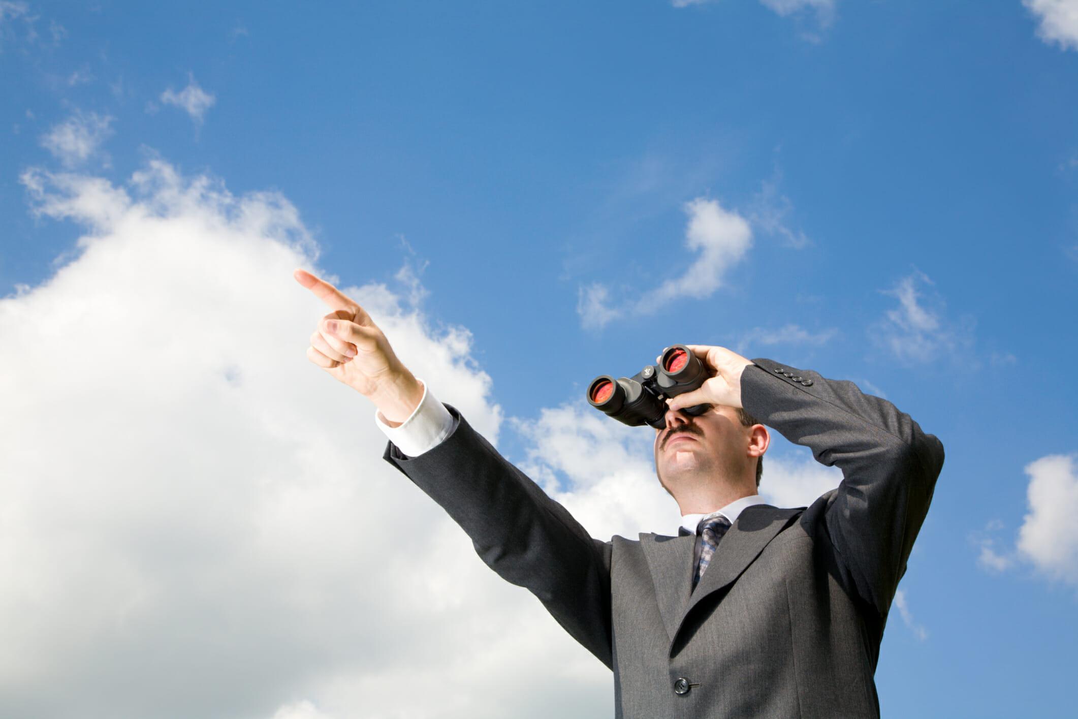 Wie beheert uw persoonlijke data in de Cloud?