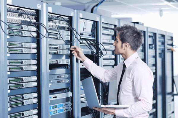 Overzicht van Datacenters in België