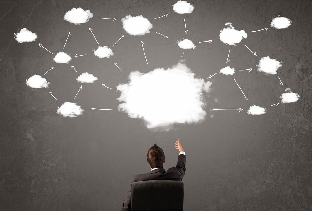 Multi-Cloud will become the next Cloud.