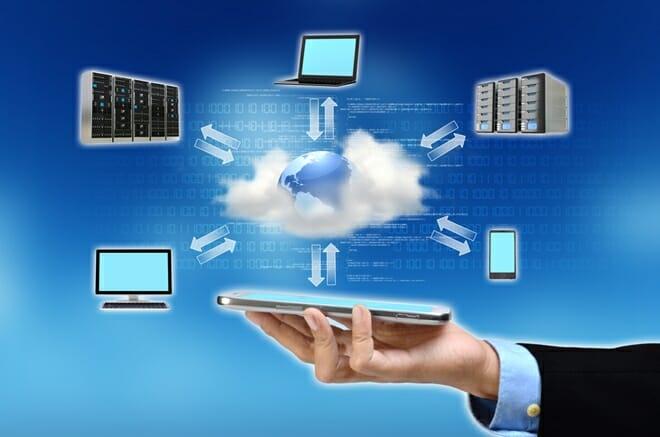 Cloud Services, het nieuwe IT?