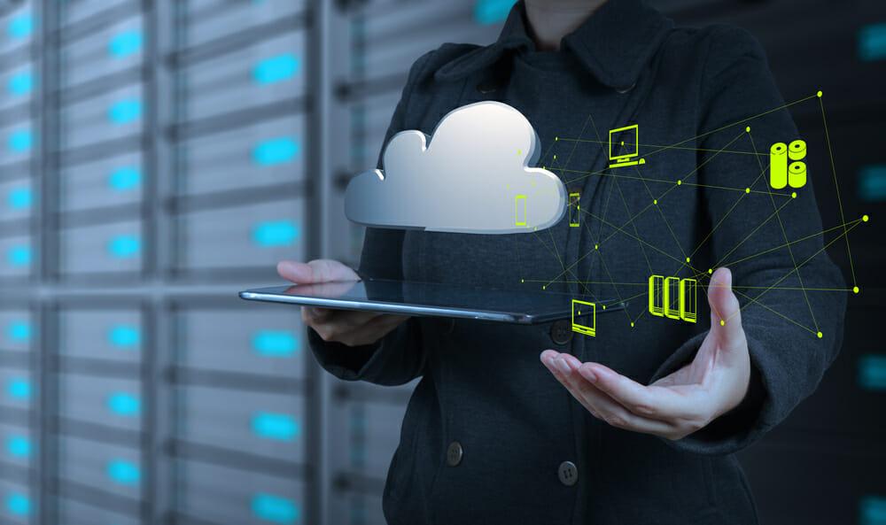 Cloud Services, een wereldwijde markt