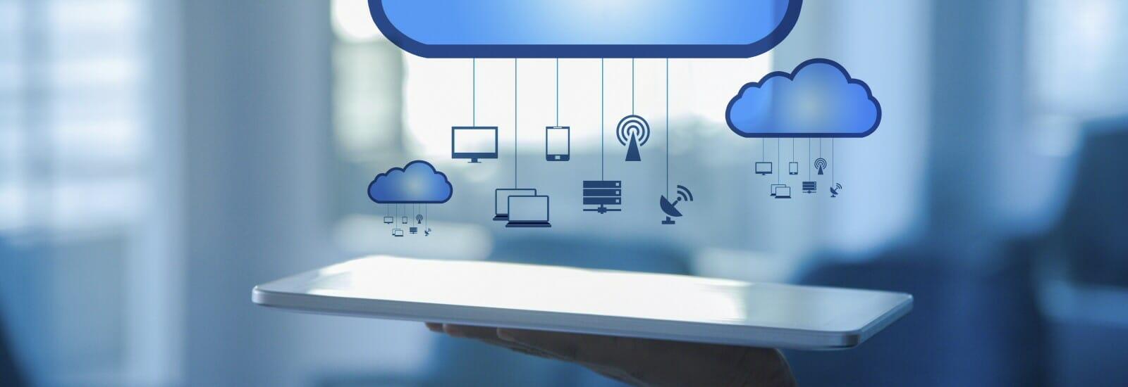 Belgische Cloud Service Providers in kaart gebracht