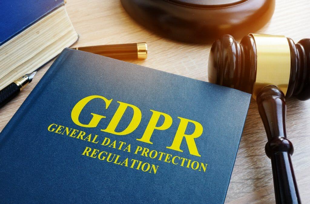 GDPR – bijna 100.000 klachten zijn er al gemeld